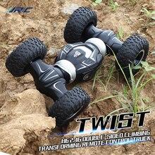 JJRC Q70 RC Car Radio Control 2.4GHz 4WD Twist- Desert