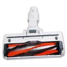 Para xiaomi dreame acessórios aspirador de pó, máquina esfregar escova chão, cabeça da escova elétrica v8/v9/v9b/v10/v11