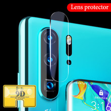 9D Clear Lens Tempered Glass For Huawei Mate 20 10 P20 P30 Pro Mate 20X Glass For Huawei Honor 9X 20 Pro 8X 10i 20i 10 9 Lite(China)