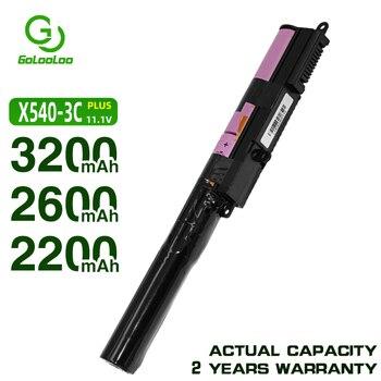 цена на Golooloo A31N1519 Battery for Asus A540L  X540L X540S R540L A540LA R540UP F540LA R540SA F540SA X540LA F540SC X540LJ F540UP7200
