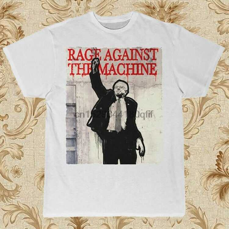 Rage Against Bernie Sanders 2020 Democrat T-Shirt Men/'s Cotton Black Navy Tee