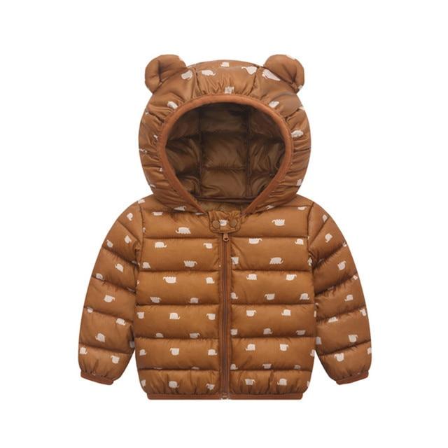 Kids Winter Jacket 4