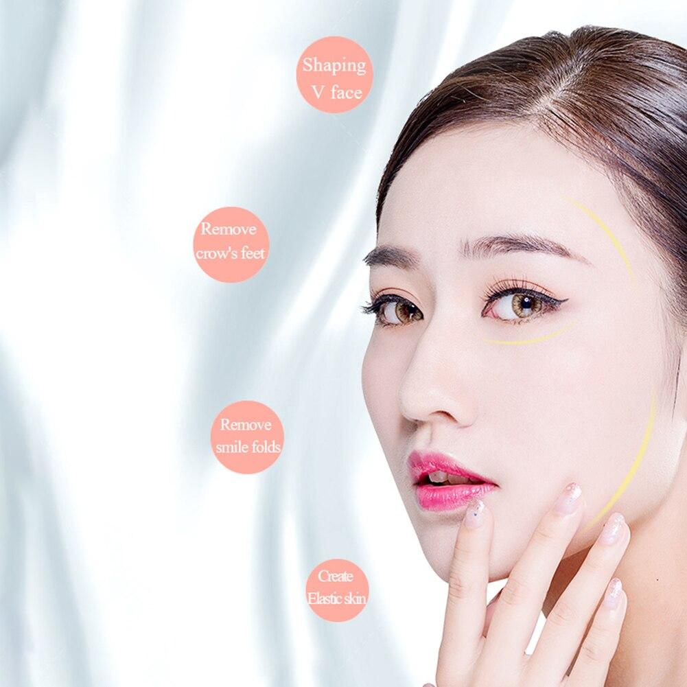 5-modo de Micro-Corrente Instrumento Beleza Facial EMS