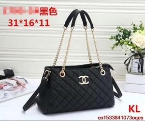 Luxury Designer Brand Chanel- Handbag Shoulder Bags Women Messenger Bag Bolsa Feminina Handbags C66