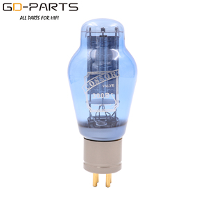 Image 3 - Вакуумные трубки PSVANE COSSOR 300B, сетчатая пластина, винтажная HIFI аудио трубка, усилитель, сделай сам, синяя лампа, алюминиевая трубка, базовая заводская, тестовая пара