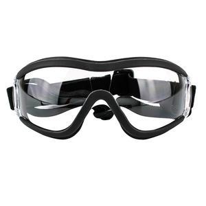 Goggles Sunglasses Pet-Eye-Wear Dog Uv-Protection Transparent Pet-Dog Anti-Breaking Windproof