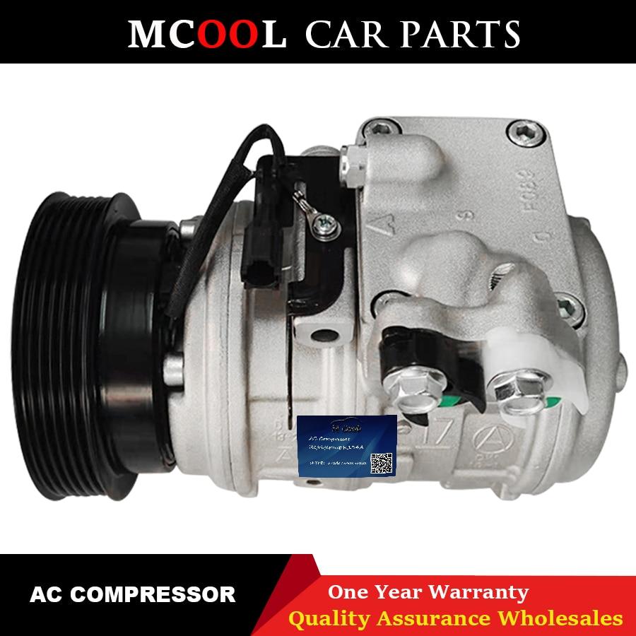 Kia 97643 2E300 A//C Compressor Clutch Pulley//A//C Clutch Pulley