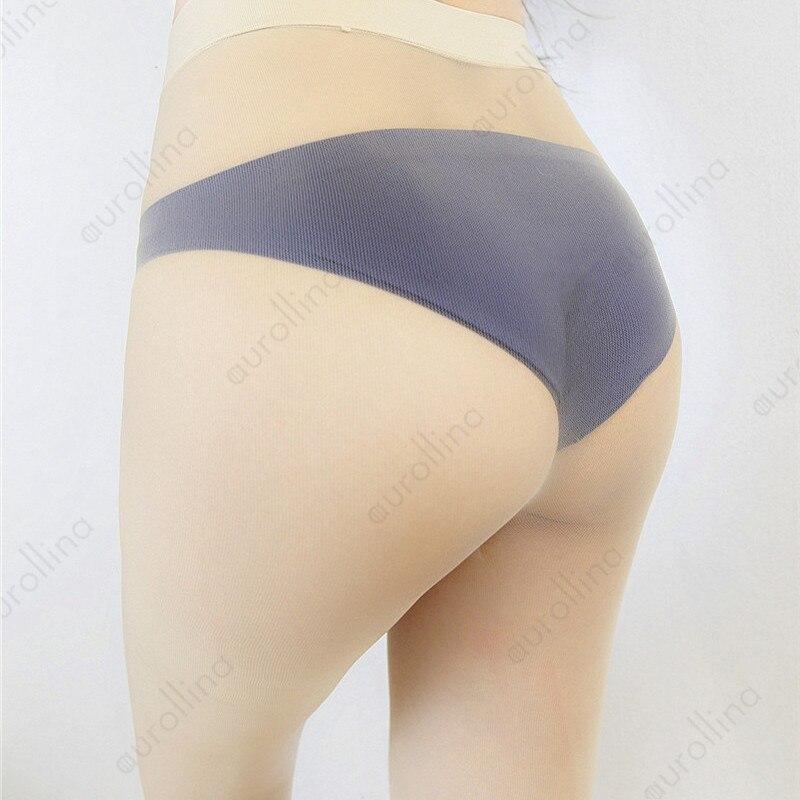 Sexy Butt Seamless Pantyhose Sexy Woman Rip-Proof Pantyhose Seamless Strumpfhose Run Proof Pantyhose Non Rip None Rip Pantyhose