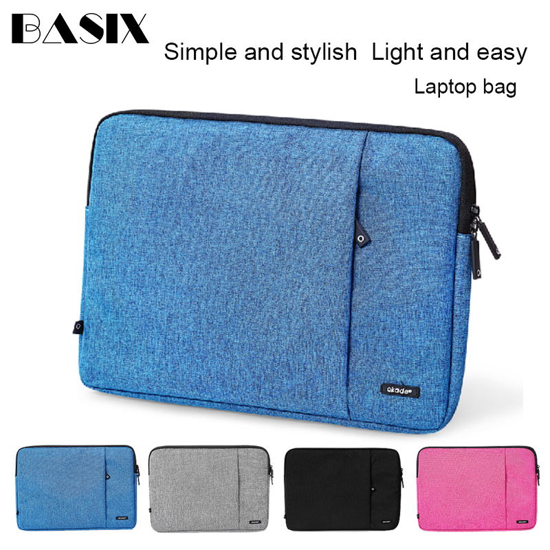 Laptop <font><b>Notebook</b></font> Tasche Pouch für Macbook Air <font><b>Pro</b></font> Retina 11 13 15 A2159 A1932 Unisex Liner Hülse für <font><b>Xiaomi</b></font> air 13,3 image