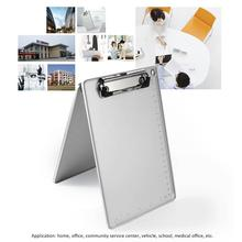 A4 / A5 Clipboard Writing Clipboard Metal File Clipboard For Office Business Professionals