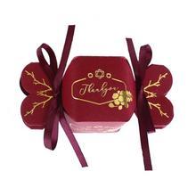 20pcs/lot Creative Gift Box New Wedding Christmas Candy Paper Shape Chocolate