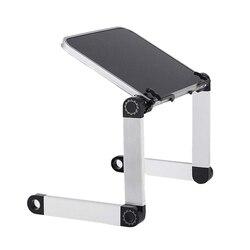 Regulowany stojak na książki wysokość i kąt regulowany ergonomiczny stojak na książkę aluminiowy stojak na książkę Student z książką na biurko na