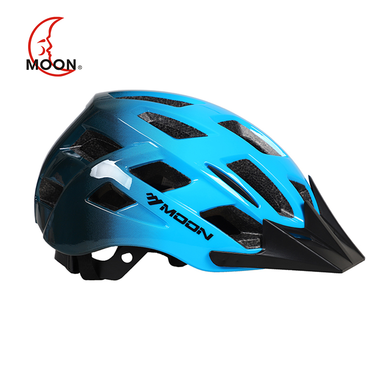 MOON  cycling helmet HB3-2 Gradient cycl helmet helmet  MBT/ Bicycle /bike helmet for adult  Tntegrated Mountain bike helmet a5