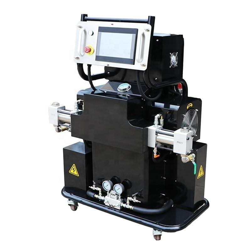 CNMC-500L Polyurea Spray Machine Polyurethane Foam Spray Machine Hot Sale