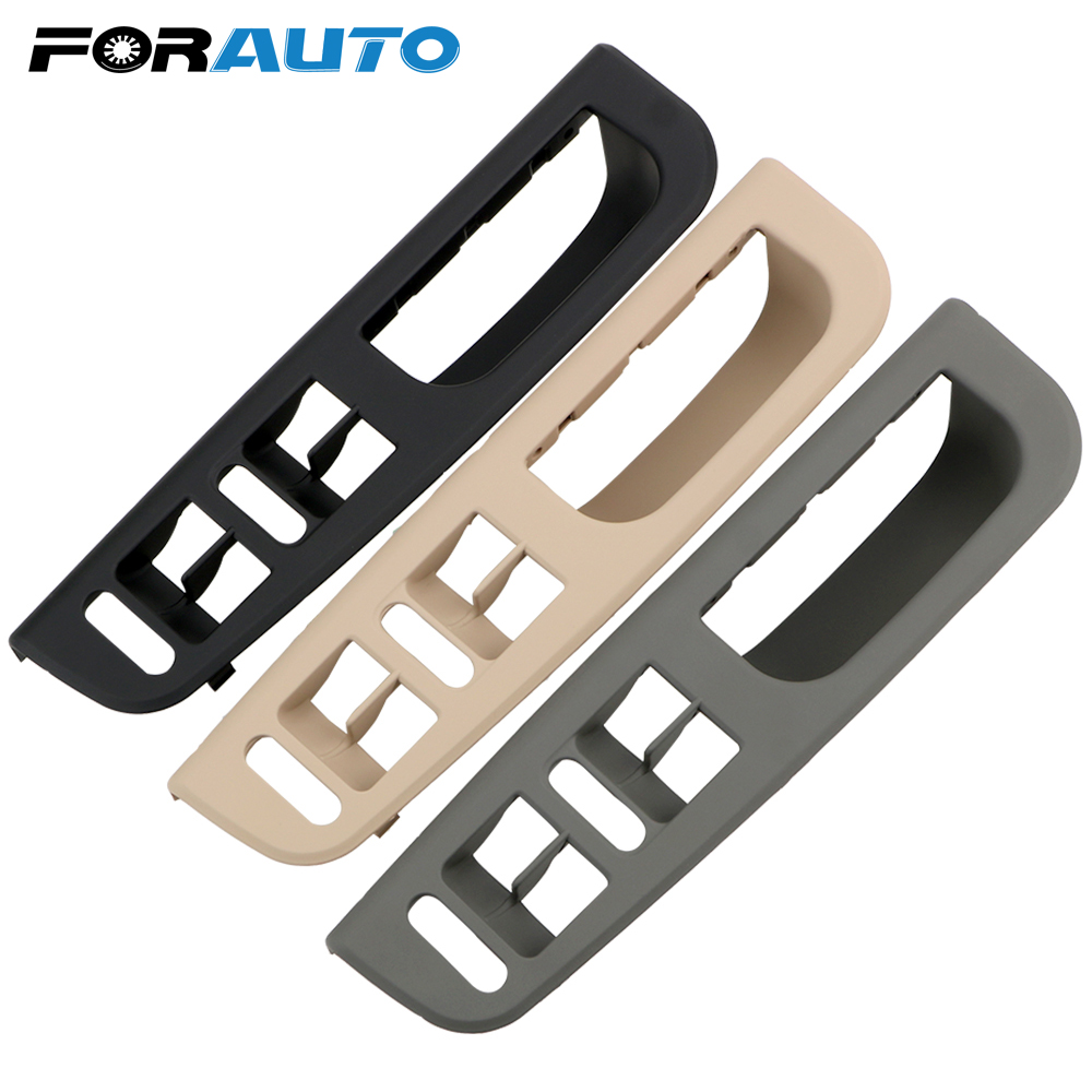 Auto Window Car Door Handle Armrest Switch Driver Side Control Switch Panel For <font><b>Volkswagen</b></font> VW Passat B5 <font><b>Golf</b></font> <font><b>4</b></font> Jetta <font><b>mk4</b></font> Bora image