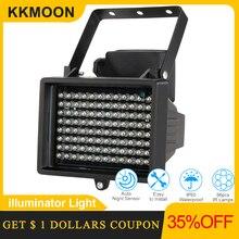 96 LED strahler Licht CCTV 60m IR Infrarot Nachtsicht Hilfs Beleuchtung Im Freien Wasserdichte Für Überwachung Kamera
