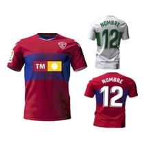 thailand top 2021ELCHE CF 2021 #9 Qasmi #7 Nino Sanchez Milla  FC Cartagena Soccer Jerseys Home Away Third GALLAR 10 BULKA 13 HA