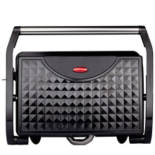 Barbecue-Machine Smokeless Steak Electric Bbq Home-Grill Hotplate Non-Stick Meat-Pan