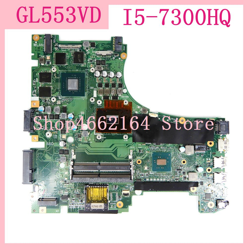 For ASUS GL553 GL553V GL553VW ZX553V Korean Laptop Keyboard with backlit