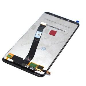 Image 5 - Original para Xiaomi Redmi 7A LCD pantalla táctil digitalizador montaje con herramientas Redplacement piezas de reparación para Redmi 7a LCD