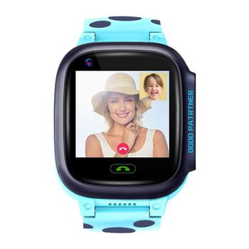 Waterproof Children's Smart Phone Watch 4G Network Card Extra Long Standby Time Band