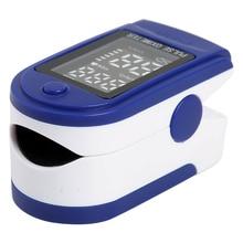 Oximeter Finger-Pulse Ce Storage-Bag Space-Protective-Case Hard-Zipper-Holder Reasonable-Layout