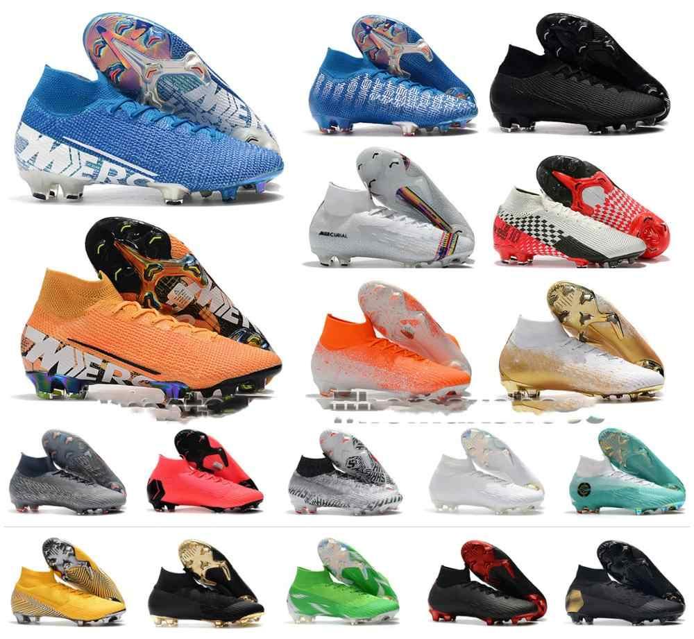 loseta formar Plantación  Nike Mercurial Superfly 4 SG PRO size 10 SOLD Soccer