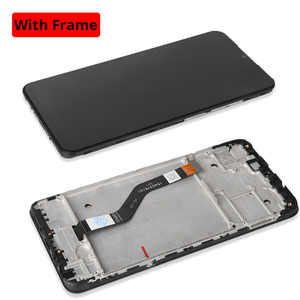 Image 2 - Display For Meizu Note 9 LCD Display Touch Screen Test Well New Digitizer Replacement Touch Screen For Meizu Note 9