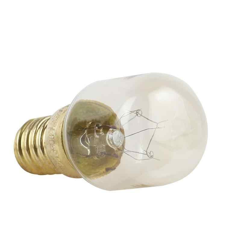 220v E14 Светодиодный светильник, лампочки, 300 градусов, высокая термостойкость, лампочки для микроволновой печи, кухонная лампа, Соляной Светильник, промышленный Декор