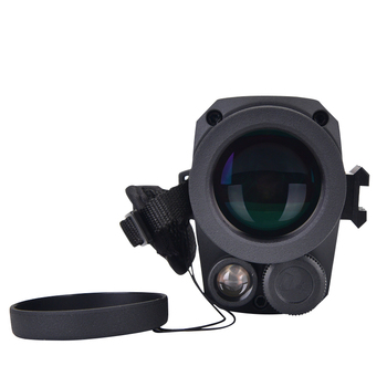 WG535 Digital Night Vision Monoculars 200m full dark DVR NIght Vision Scope 5X Optical Magnification Photo Video Hunting Cameras 3