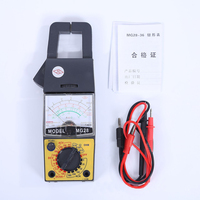 MG28 Pointer Clamp Meter Type Multimeter Pointer K type Thermocouple