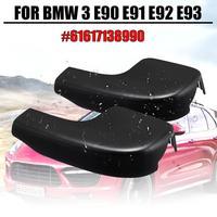 Car Windshield Windscreen Front Wiper Arm Nut Cover Cap For BMW 3 Series E90 E91 E92 E93 OE:61617138990 Auto Front Wiper r20|Windscreen Wipers| |  -