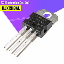 10 قطعة L7806CV 7806 TO220 L7806 إلى 220 LM7806 MC780 جديد الأصلي