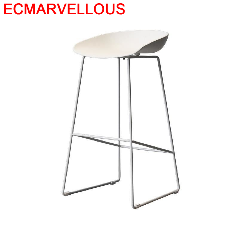 Sgabello Barkrukken Barstool Stoel Taburete La Barra Bancos Moderno Stoelen Sedia Cadeira Tabouret De Moderne Silla Bar Chair