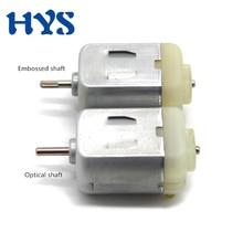 цена на 2Pcs Mini Motor DC 3V 6V High Speed 8000rpm 15000rpm Electric Motor DC 6 V 3 Volt Micro Motors DIY Small Technical Model Toys