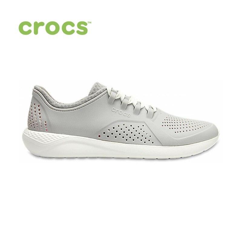 CROCS Lite Ride Pacer W WOMEN|Обувь для ходьбы|   | АлиЭкспресс