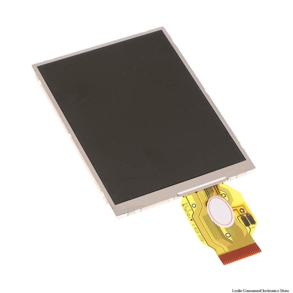Replacement Lcd Screen Display Repair Part Compatible For Fuji Sl305 Hs20 Hs25 Hs28 Cameras Professional Replacement