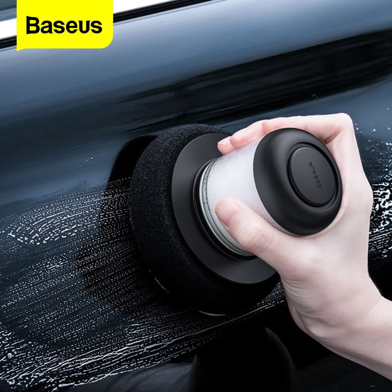 Baseus Car Polisher Scratch Repair Car Coating Machine Auto Coating Waterproof  100ML Coating Car Paint Care Clean Waxing Tools