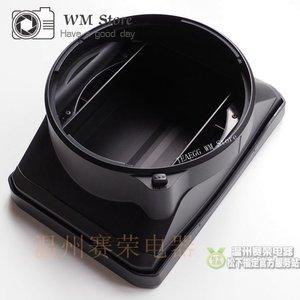 Image 2 - Mới FS7 FS7II FS7M2 28 135 Lens Hood Nắp Bao Da Dành Cho Sony PXW FS7 PXW FS7II PXW FS7M2 SELP28135G 28 135mm Chi Tiết Sửa Chữa