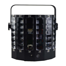 9 Color High Power Disco 15W Decorative Party Lights Bar Lighting DJ Professional Stage Projector