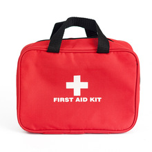 Empty-Bag First-Aid-Kit Emergency-Medicine-Kit Travel Large Outdoor Car Lightweight Family