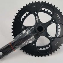 Crankset GXP Gravel Road-Bike Sram Apex Cycloss 170mm 53/39t-10spd
