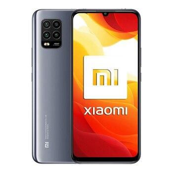 Перейти на Алиэкспресс и купить Xiaomi Mi 10 Lite 5G 6 Гб/128 ГБ серый (космический серый) с двумя SIM-картами
