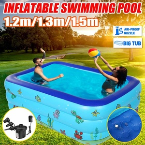 Inflatable Swimming Pool for A