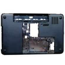 NOVO Para HP Pavilion G6-2000 G6Z-2000 G6-2100 G6-2348SG G6-2000SL TPN-Q110 TPN-Q107 Laptop Base Inferior 684164-001