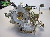 50PCS New Carburetor for S 89 Daihatsu Charade 1987 CITIVANT 1995 Car Accessories Assembly 21100 87134/MB 950
