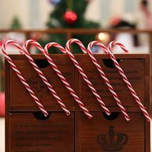 Christmas Decoration Merry Christmas Cane Candy Christmas Ornaments Christmas Decorations