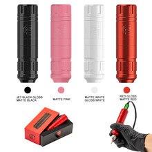 EZ Gazer-cartucho para tatuar rotativo, máquina para tatuar, bolígrafo, Motor FAULHABER, 3,0mm, 3,5mm, stroke, cable RCA, embalaje para agujas de cartucho