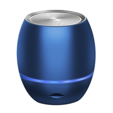 Mini Bluetooth Speaker Portable Wireless Loudspeaker Outdoor Sound Box With Mic