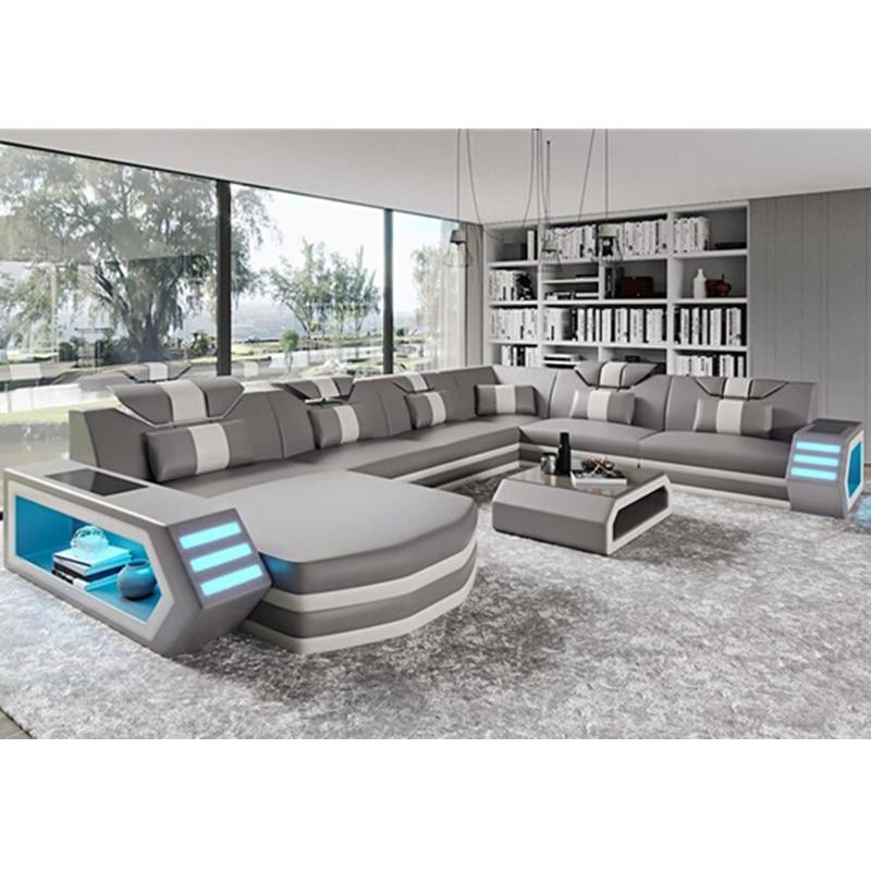 Custom Made Top Quality Living Room
